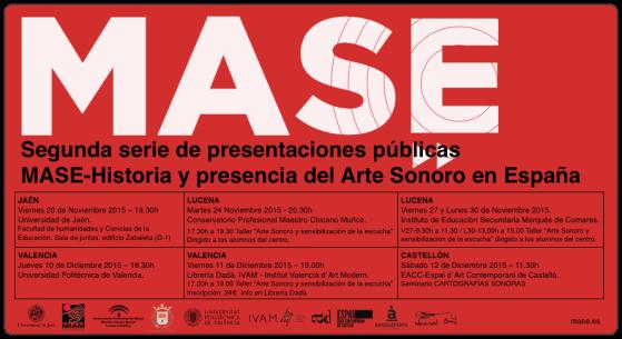 Diseño baner presentaciones publicación MASE_series2
